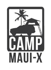 Camping Maui HI Camp Maui-X