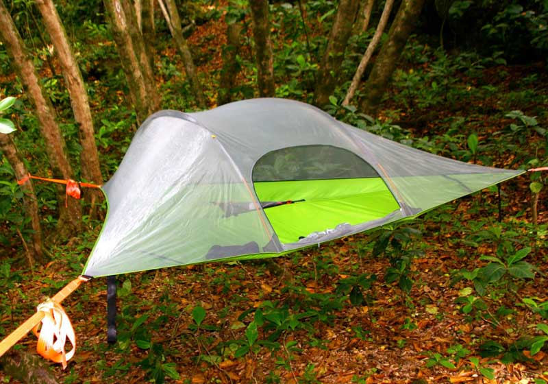 Camping Excursion Tents in Maui HI
