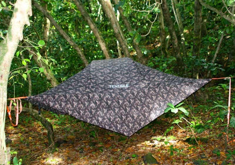 Camping Equipment Tentstile in Maui HI