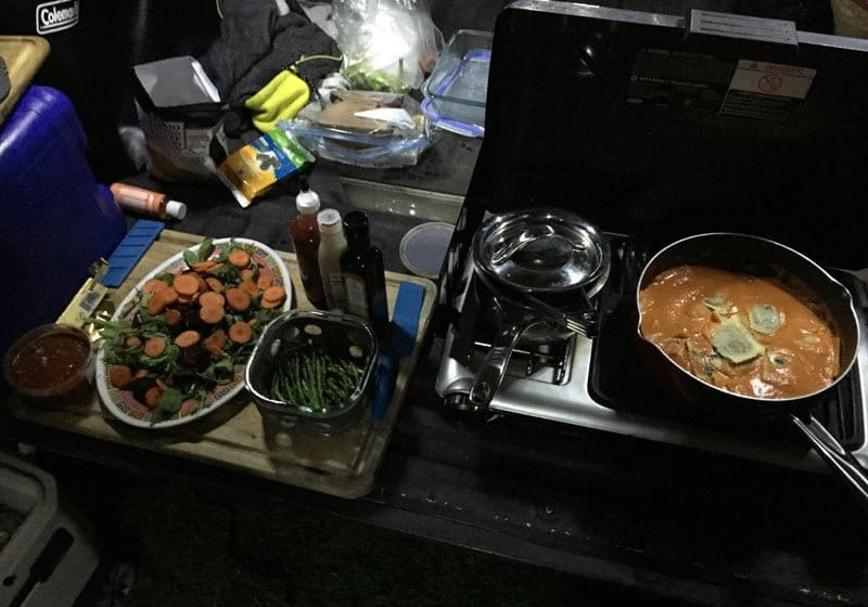 Cooking Camping Equipment in Maui HI